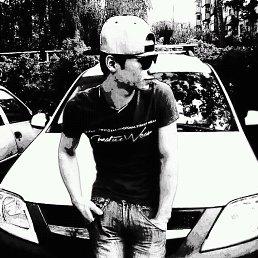 Alek, 23 года, Серпухов