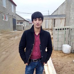 Ruslan., Махачкала, 24 года