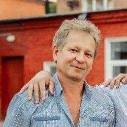 Евгений, 51 год, Дубна