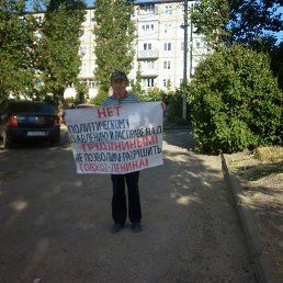 Виктор, 63 года, Волгоград