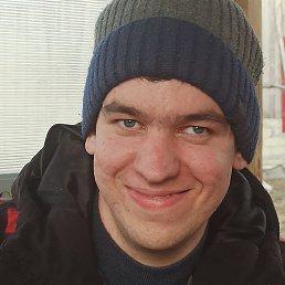 Никита, Ульяновск, 22 года