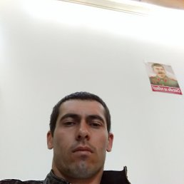 Руслан, Махачкала, 32 года
