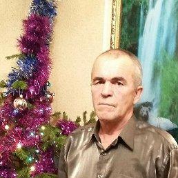 Саша, 61 год, Златоуст
