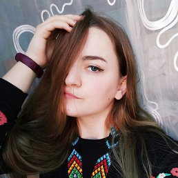 Яна, 18 лет, Винница