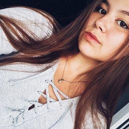 Катерина, Пермь, 18 лет