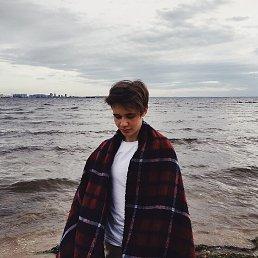 Никита, 19 лет, Барнаул