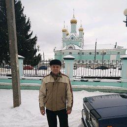 Владимир, 51 год, Щигры