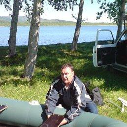 Аlbert, 52 года, Уфа