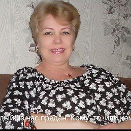 Светлана, 56 лет, Сенгилей