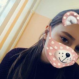 Alisa, 24 года, Надым
