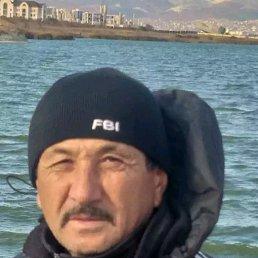 Гайбулло, 50 лет, Анапская
