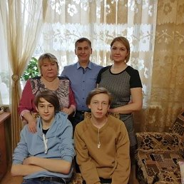 Любовь, 54 года, Электросталь