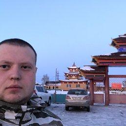 Владимир, 27 лет, Усть-Ордынский