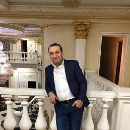 АРМАН-, 46 лет, Москва