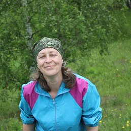 Светлана, 50 лет, Алексин