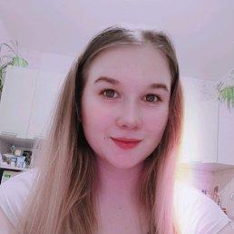 Анна, Тольятти, 20 лет