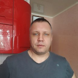 Анатолий, Тула, 43 года