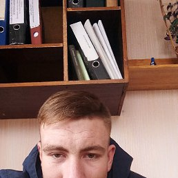 Иван, 21 год, Купянск