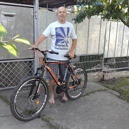 Вова, Бердянск, 65 лет