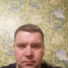 Андрей, Новороссийск, 40 лет