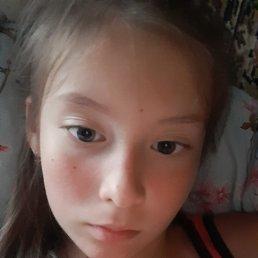 Лиза, Нижний Новгород, 18 лет