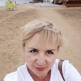 Галина Тропина, Новосибирск, 60 лет