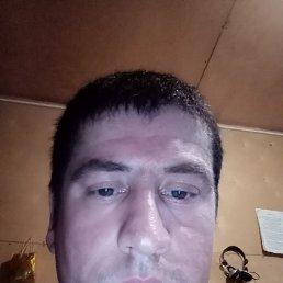 Дима, Кемерово, 34 года