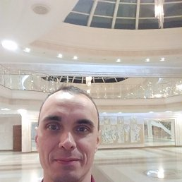 Макс, 38 лет, Ульяновск