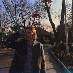 Виолетта, 18 лет, Краснодар