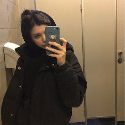 Катя, Санкт-Петербург, 17 лет