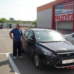 Алексей, 63 года, Кемерово