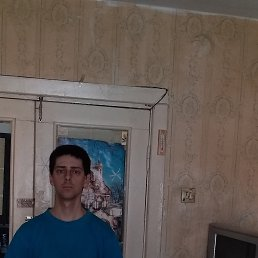 Виталий, 28 лет, Киров