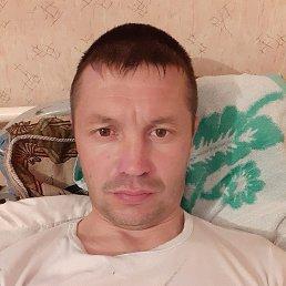 azat, 42 года, Уфа