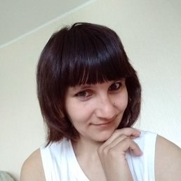 Люба, Пенза, 28 лет