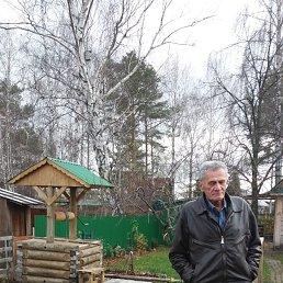 Булат, 63 года, Самара