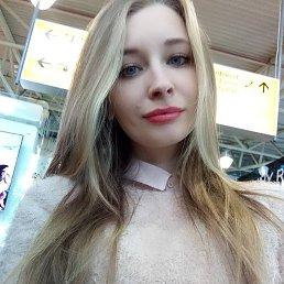 Настюша, 27 лет, Киев