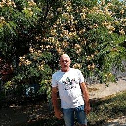 Анатолий, 53 года, Варениковская
