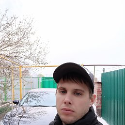 Hunter, 29 лет, Донецк