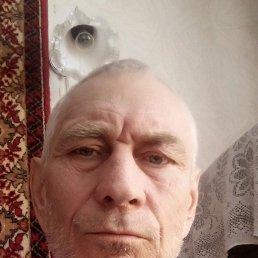 Николай, Нур-Султан, 66 лет