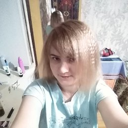 Елена, Оренбург, 30 лет