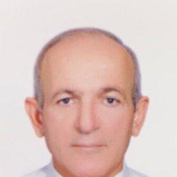 Геннадий, 59 лет, Краснодар