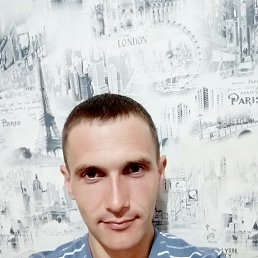 Евгений, 32 года, Курск