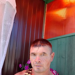 Руслан, 45 лет, Омск
