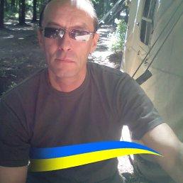 Андрей, 54 года, Киев