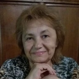 Ирина, 65 лет, Херсон