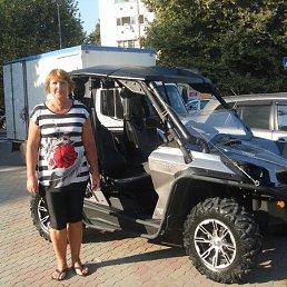Уварова, 58 лет, Ангрен
