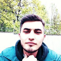 Мухаммад, 22 года, Видное