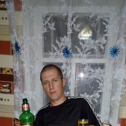 Александр, 32 года, Куса