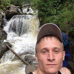 Vadim, 24 года, Омск