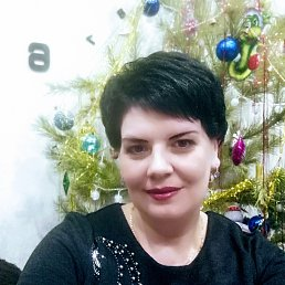 Мария, Нижний Новгород, 43 года